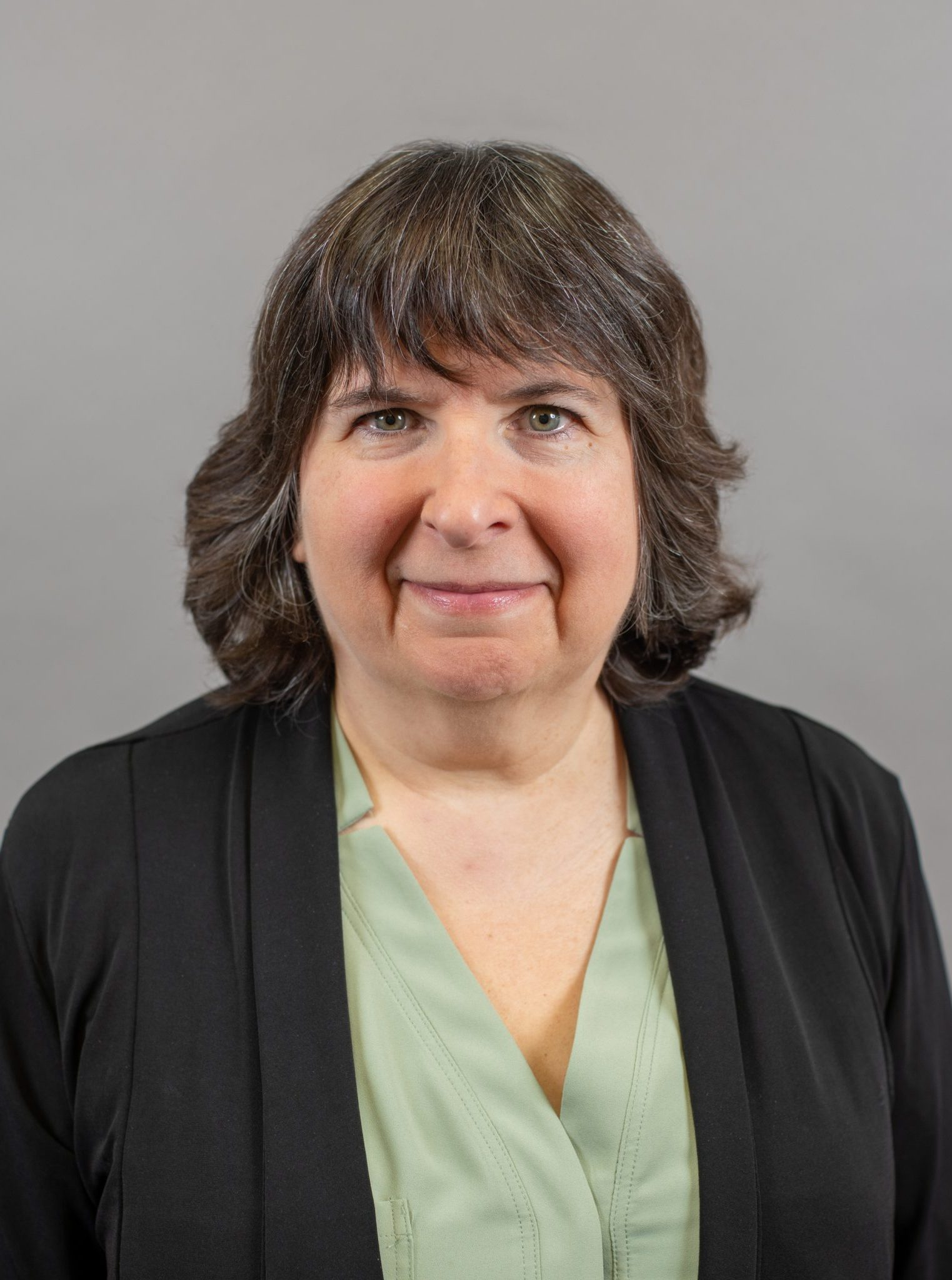Headshot of Debra Dzwonczyk