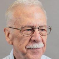 Portrait of James Jarrett