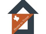 Home to Texas logo