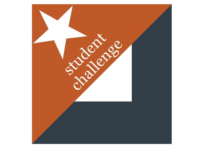 student challenge logo