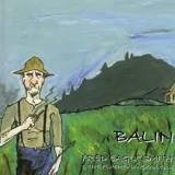 "Photo cover for Fred Eaglesmith's almub, ""Balin"""
