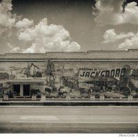 Jacksboro Mural