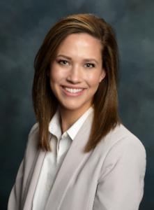 Katie Lingor, Executive Director, Borger Economic Development Corporation