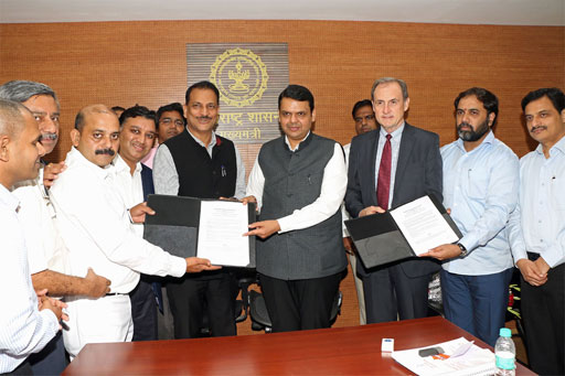 IC² Institute signs MOU with Maharashta and FICCI