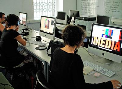 Digital Media Summer Institute