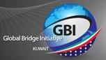 Global Bridge Initiative logo