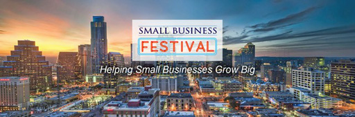 Austin Small Business Festival 2016